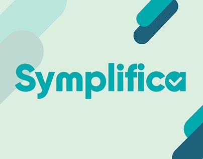 UX/UI - Symplifica