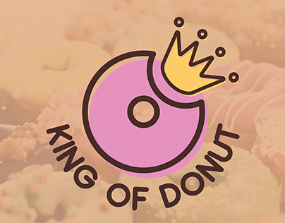 King of Donut