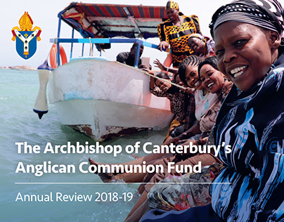 Anglican Communion Fund: Annual Review 2018-19