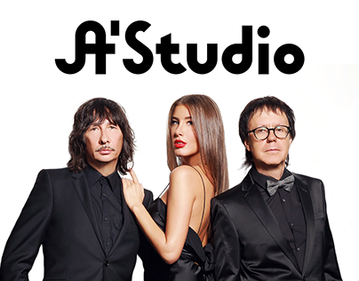 A-Studio | branding