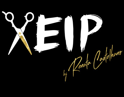 Branding | Xeip your Hair