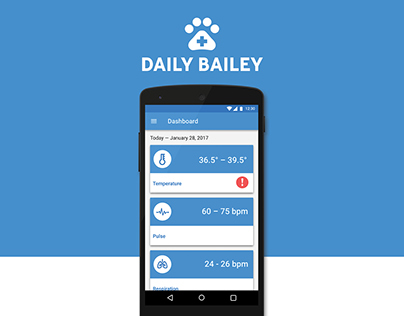 Smart Product Prototype -Daily Bailey
