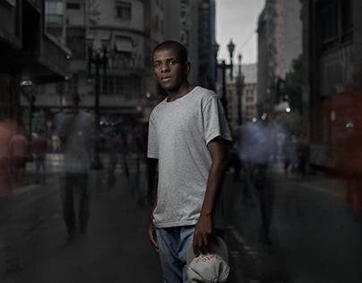 Street Culture—Brazilian Underground Rap