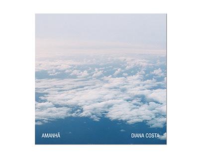 album cover AMANHÃ