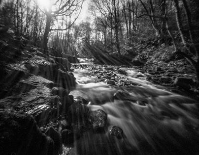 Flowing Through
