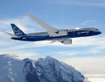 Boeing [NYSE: BA] has received an ENERGY STAR Partner o