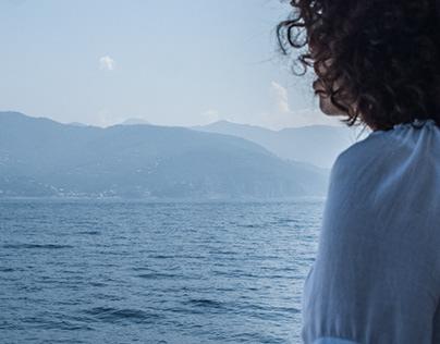 Liguria, ITALIA.