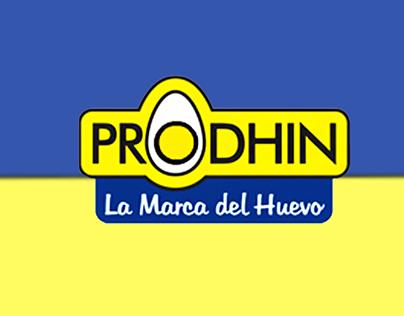 PRODHIN - radio