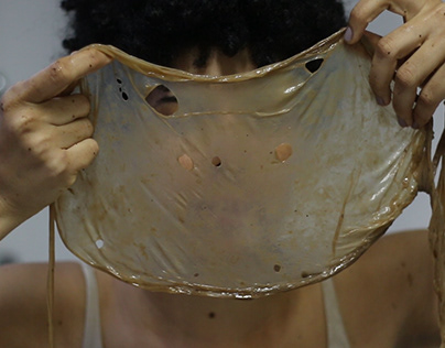 Videoarte - Velar do Véu
