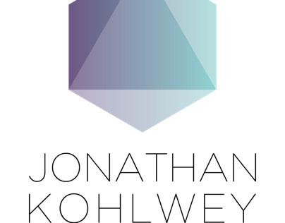 Jonathan Kohlwey Photography Brand Identity