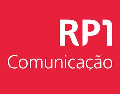 RP1 Comunicação