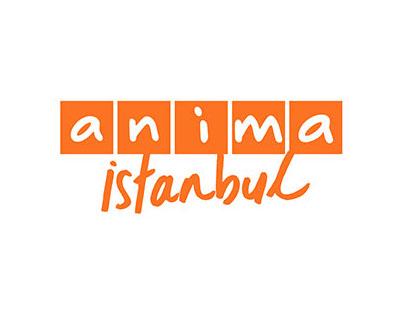 Anima Istanbul Production House Web Site