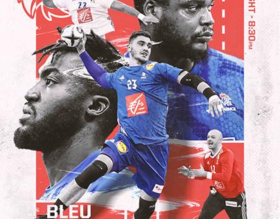 FFHB x Bleu et Fier