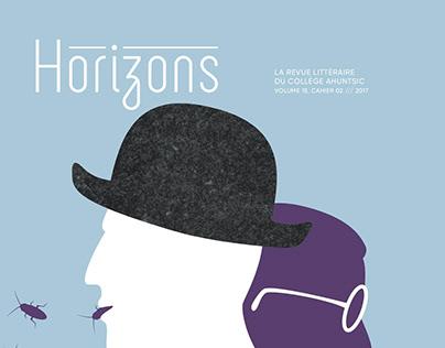 Horizons 2017 - Le mal de vivre existentialiste