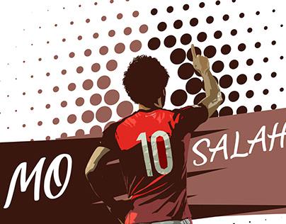 MO SALAH