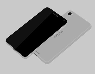 Project Nokia Design