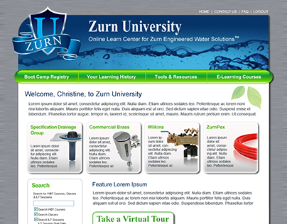 Zurn University