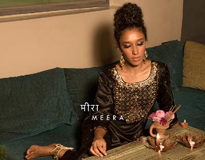 मीरा MEERA - Okhai diwali campaign 2020