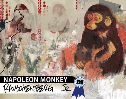 Napoleon Monkey