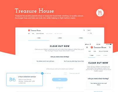 TreasureHouse