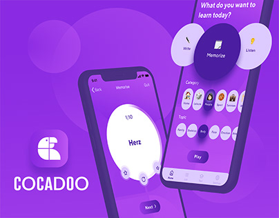 Cocadoo- Learning made easy