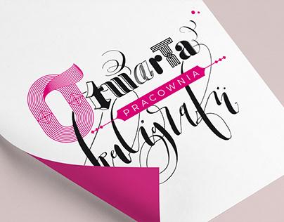 Hello Calligraphy - workshops