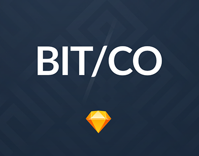 Bitco - Sketch Crypto App