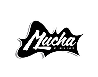 Mucha Lucha David Bowie Homage Party Poster