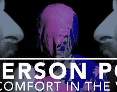 Everson Poe - No Comfort in the Void (Music Video)