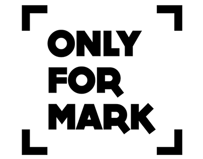 Only For Mark