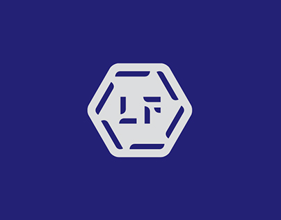 LianFong Brand Identity