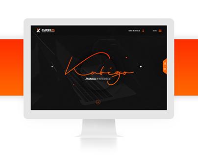 Kubigo | Web Design