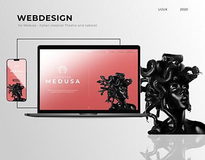 UX/UI Website Design Case Study (personal project)