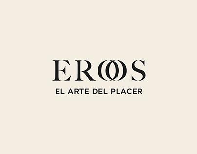 EROS - Branding Digital
