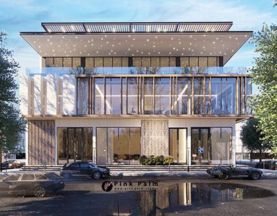 Exterior design | Africa