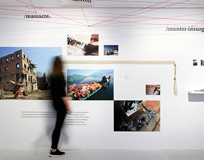 Witness exhibition