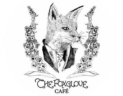 The Foxglove Cafe