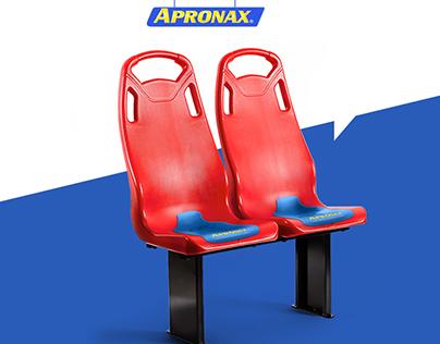 Non Slip Chairs - Apronax