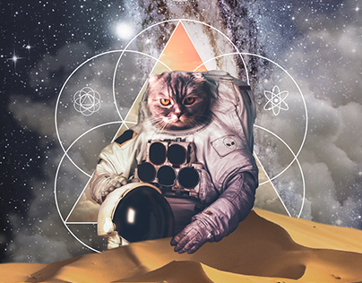 Cosmic Collage