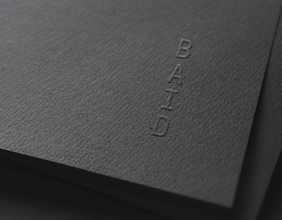 BAID – Corporate Design