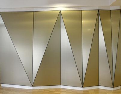 Corporate Interior Design Stenner Rechtsanwälte