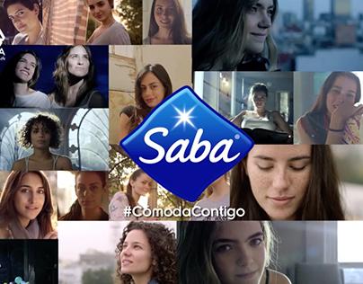 SABA 2016 #CÓMODACONTIGO MANIFIESTO