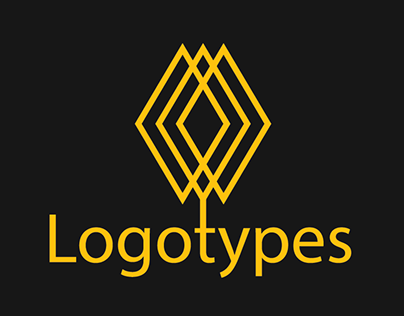 Logotypes and branding 2014-2015