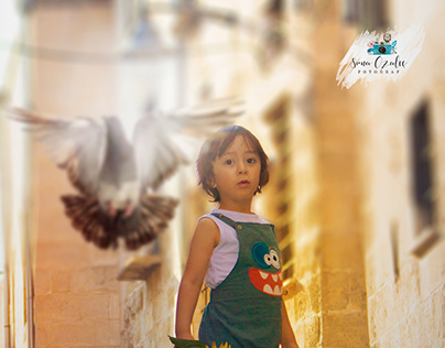 Aksira Kids Photography
