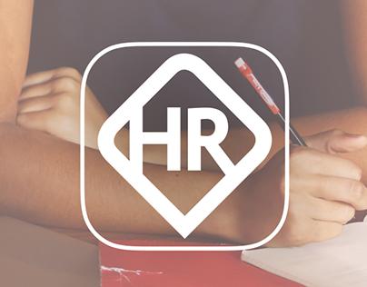 HR Resultaten app - Concept