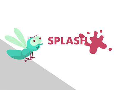 Mini-jeu SPLASH