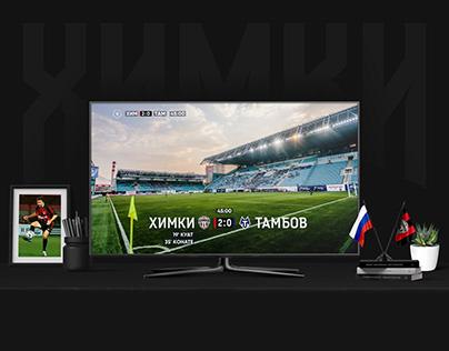 Khimki Football Club