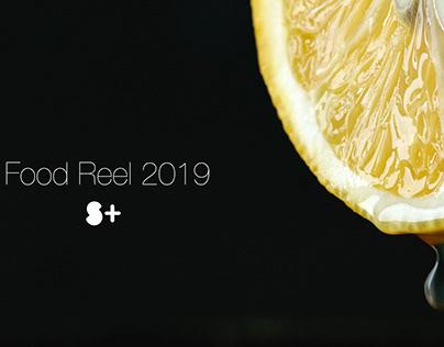 FOOD REEL 2019