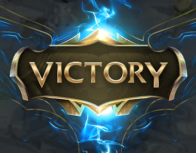 League of Legends: Victory & Defeat
