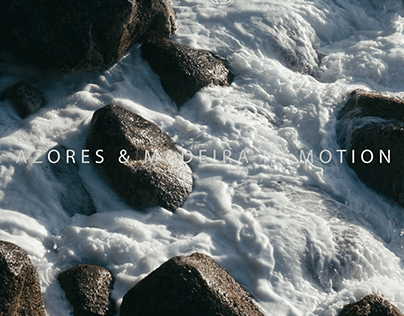 Azores & Madeira in Motion